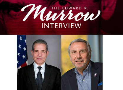 Murrow Interview Stengel
